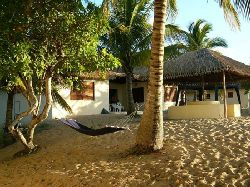 Mozambique Self Catering - Sunset Lodge