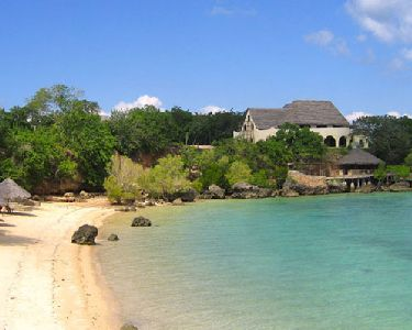 Londo Lodge Holiday Package, Pemba