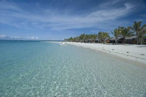 Matemo Resort Holiday Package, Quirimbas Archipelago photo #1