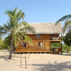 Inhambane Accommodation - Montanha Lodge