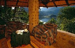 Mozambique Self Catering - Ugezi Tiger lodge