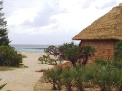 Inhambane Accommodation - Bayview Lodge Inhambane