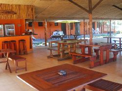 Ponta do Ouro Self Catering - Coco Cabanas
