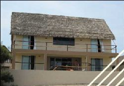 Mozambique Accommodation - Casa Malcampo