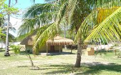 Mozambique Accommodation - Sylvia Shoal