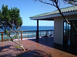Ponta Malongane Accommodation - Ponta Malongane Self Catering Resort