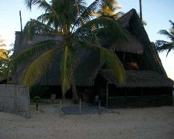 Inhambane Accommodation - White Sands Resort