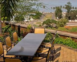 Maputo Island Holiday - Pestana Inhaca and Hotel Cardoso Holiday