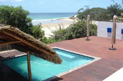Tofo Accommodation - Casa Do Mar