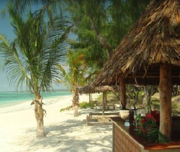 Chuibba Bay Lodge, Pemba photo #2