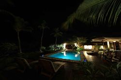 Pemba Honeymoon - Chuibba Bay Lodge Package