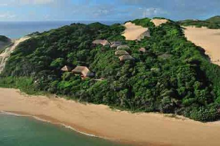 Machangulo Beach Lodge, Inhaca Island photo #8