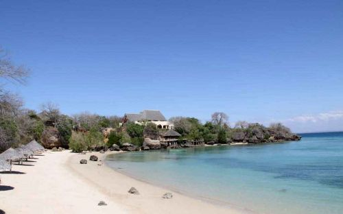 Londo Lodge, Pemba photo #7