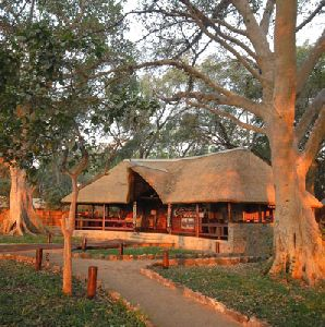Lugenda Bush Camp