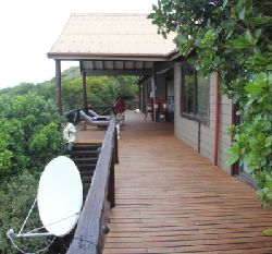 Mozambique Self Catering - Mar Azul 26