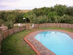 Macaneta Beach Accommodation - Marracuene Lodge